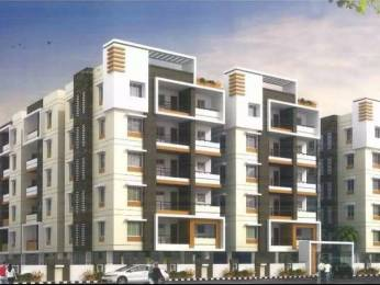 1520 sqft, 3 bhk Apartment in Builder Aspen Old Gajuwaka Visakhapatnam, Visakhapatnam at Rs. 24.0000 Lacs