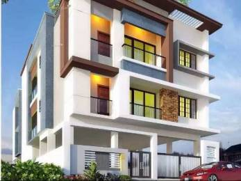 1226 sqft, 3 bhk Apartment in Indira Sterlings Adyar, Chennai at Rs. 1.7000 Cr