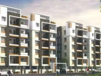 1560 sqft, 3 bhk Apartment in Builder Aspen classic appartments Old Gajuwaka Visakhapatnam, Visakhapatnam at Rs. 43.0000 Lacs
