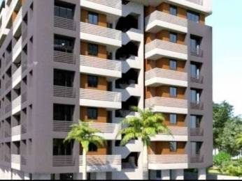 680 sqft, 1 bhk Apartment in Builder Project Pandesara, Surat at Rs. 15.6400 Lacs