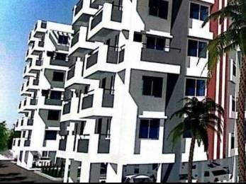 1196 sqft, 2 bhk Apartment in Builder om shivam buildcon shiv brighton wardha road Wardha Road, Nagpur at Rs. 45.4480 Lacs