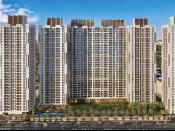 1025 sqft, 2 bhk Apartment in MICL Aaradhya Highpark Project 1 Of Phase I Bhayandar East, Mumbai at Rs. 75.0000 Lacs