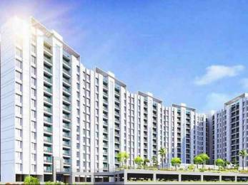 600 sqft, 1 bhk Apartment in Pegasus Megapolis Springs Hinjewadi, Pune at Rs. 35.0000 Lacs