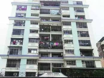 1220 sqft, 2 bhk Apartment in Skylark Maruti Tower Sector 19 Kharghar, Mumbai at Rs. 18000