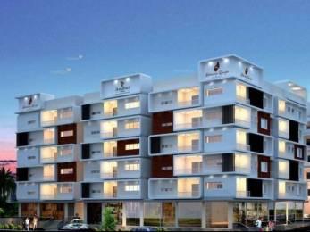 1400 sqft, 2 bhk Apartment in Anuhar Morning Raaga Manikonda, Hyderabad at Rs. 56.0000 Lacs