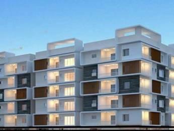 1370 sqft, 2 bhk Apartment in Anuhar Morning Raaga Manikonda, Hyderabad at Rs. 54.8000 Lacs