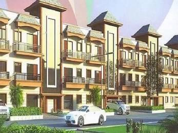 1350 sqft, 3 bhk BuilderFloor in GBP Camellia Daun Majra, Mohali at Rs. 34.4000 Lacs