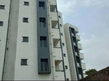 675 sqft, 1 bhk Apartment in Secure Ganesh Residency Sarkhej, Ahmedabad at Rs. 18.0000 Lacs