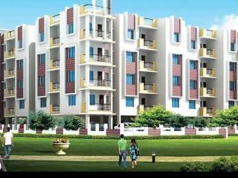 1205 sqft, 3 bhk Apartment in Starlite Sunny Crest Garia, Kolkata at Rs. 59.3824 Lacs