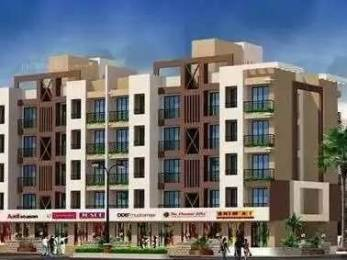 565 sqft, 1 bhk Apartment in Kothari Apeksha Imperial H1 16 H1 17 H1 19 To H 22 Naigaon East, Mumbai at Rs. 28.0000 Lacs