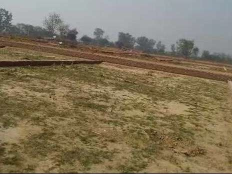 1000 sqft, Plot in Builder Saras Raksha Toll Plaza, Jhansi at Rs. 3.0100 Lacs
