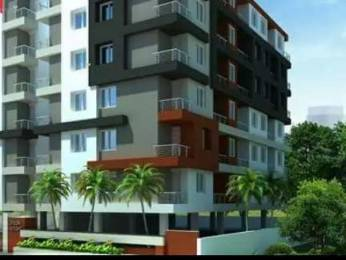 1008 sqft, 2 bhk Apartment in Saakaar Orion Heights Jakhiya, Indore at Rs. 27.1100 Lacs