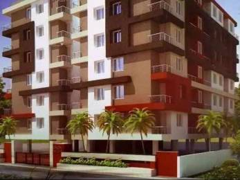 586 sqft, 1 bhk Apartment in Saakaar Orion Heights Jakhiya, Indore at Rs. 16.1100 Lacs