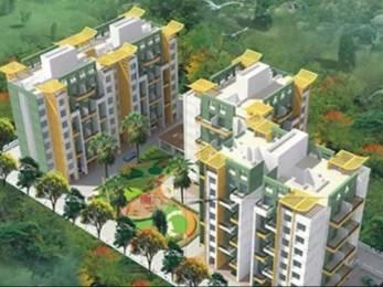 1100 sqft, 2 bhk Apartment in Vardhaman Bhoomi Kalewadi, Pune at Rs. 75.0000 Lacs