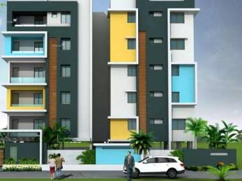 1250 sqft, 2 bhk Apartment in Builder eswari group Midhilapuri Vuda Colony, Visakhapatnam at Rs. 45.0000 Lacs