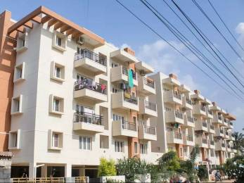 1280 sqft, 2 bhk Apartment in Builder Project Ashirvad Colony, Bangalore at Rs. 22000