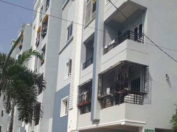 1230 sqft, 2 bhk Apartment in Lahari Greens Bowenpally, Hyderabad at Rs. 55.0000 Lacs