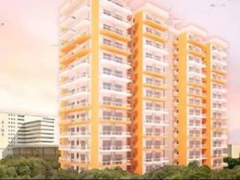 1260 sqft, 2 bhk Apartment in Emerald Heights Sector 88, Faridabad at Rs. 39.0000 Lacs
