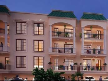 1389 sqft, 2 bhk BuilderFloor in Builder Omaxe Metro city Lucknow Raebareli Road, Lucknow at Rs. 41.9000 Lacs