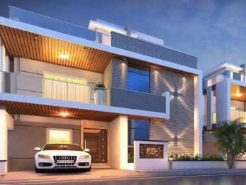 1500 sqft, 3 bhk IndependentHouse in Builder Nandanavanam satvika Duvvada, Visakhapatnam at Rs. 37.0000 Lacs
