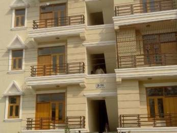 420 sqft, 1 bhk BuilderFloor in Builder 1 bhk Builder flat for rent Dilshad Plaza, Ghaziabad at Rs. 13.2000 Lacs