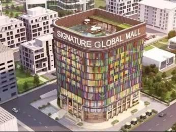 550 sqft, 1 bhk Apartment in Builder Signature Global Vaishali Vaishali, Ghaziabad at Rs. 50.0000 Lacs