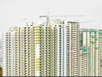 1480 sqft, 3 bhk Apartment in Saya Gold Avenue Vaibhav Khand, Ghaziabad at Rs. 94.7200 Lacs