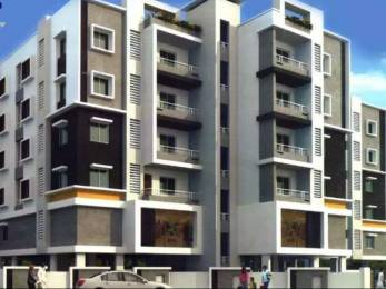 945 sqft, 2 bhk Apartment in Builder captain Towers Seethammadhara, Visakhapatnam at Rs. 51.9750 Lacs