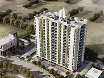 954 sqft, 2 bhk Apartment in Saarrthi Savvy Homes Hinjewadi, Pune at Rs. 52.0000 Lacs