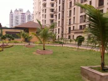 893 sqft, 2 bhk Apartment in Builder Project Roadpali, Mumbai at Rs. 1.1200 Cr
