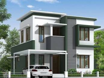 1000 sqft, 3 bhk Villa in Builder las vegas Parambil Bazar, Kozhikode at Rs. 38.0000 Lacs
