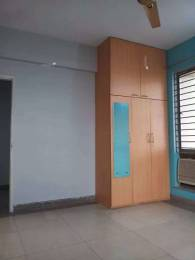 1600 sqft, 3 bhk Apartment in Ambuja Ujjwala The Condoville New Town, Kolkata at Rs. 30000