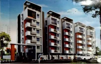 1000 sqft, 2 bhk Apartment in Builder Heritage Sheela Nagar, Visakhapatnam at Rs. 36.0000 Lacs
