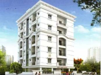 1300 sqft, 3 bhk Apartment in Builder Anantha amini residency Pedda Waltair, Visakhapatnam at Rs. 75.4000 Lacs