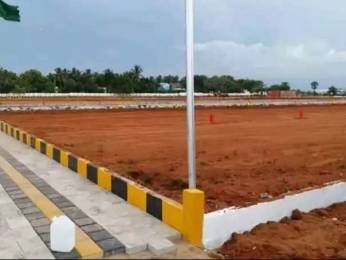 1200 sqft, Plot in Builder Venu township Kallukuzhi, Trichy at Rs. 7.7500 Lacs