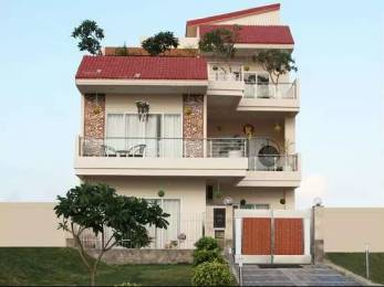 1660 sqft, 3 bhk Villa in Gaursons 2nd Park View Sector 19 Yamuna Expressway, Noida at Rs. 58.0000 Lacs