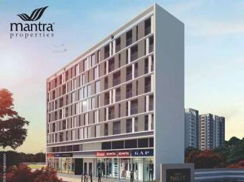 665 sqft, 2 bhk Apartment in Mantra 7 Hills Dhayari, Pune at Rs. 43.0000 Lacs