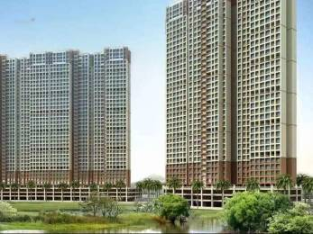 648 sqft, 1 bhk Apartment in Clan City Diamond Kharghar, Mumbai at Rs. 52.0000 Lacs