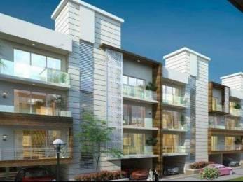 990 sqft, 2 bhk BuilderFloor in NK Savitry Greens 2 VIP Rd, Zirakpur at Rs. 9000