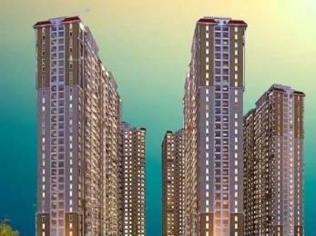 957 sqft, 2 bhk Apartment in Nyati Elysia I Kharadi, Pune at Rs. 70.0000 Lacs