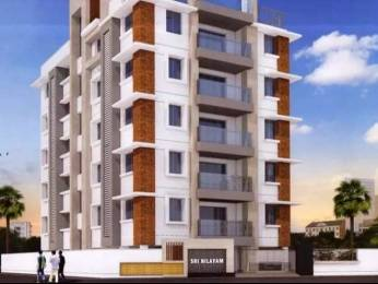 1500 sqft, 3 bhk Apartment in Builder Project Seethammadhara, Visakhapatnam at Rs. 97.0000 Lacs