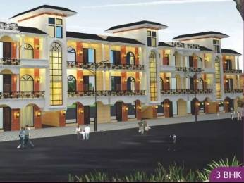 1350 sqft, 3 bhk Apartment in Builder AVR Buildtech AVR Aspen Homes Sector 124 Mohali Mohali Sector 124 Mohali, Mohali at Rs. 35.0000 Lacs