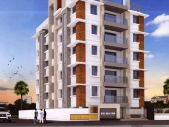 1500 sqft, 3 bhk Apartment in Builder Project Seethammadara, Visakhapatnam at Rs. 99.7500 Lacs