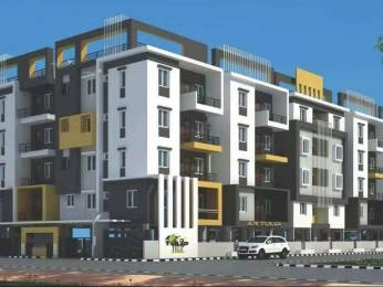 1100 sqft, 2 bhk Apartment in Builder ar tulip whitefield Whitefield, Bangalore at Rs. 44.0000 Lacs