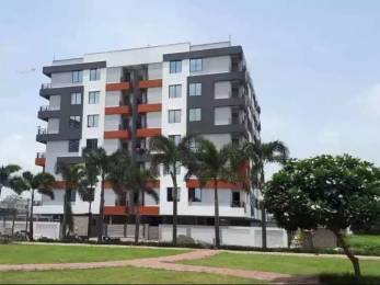 915 sqft, 2 bhk Apartment in Builder Orion Heights Divya Vihar Super Corridor, Indore at Rs. 25.0000 Lacs