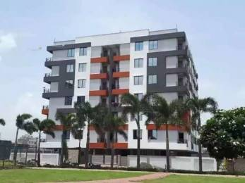 1008 sqft, 2 bhk Apartment in Builder Orion Height Divya Vihar MR10, Indore at Rs. 27.0000 Lacs