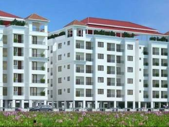 945 sqft, 2 bhk Apartment in Builder PALACE GARDEN Bejai, Mangalore at Rs. 40.0000 Lacs