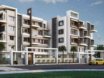 913 sqft, 2 bhk Apartment in Builder Royals Pride koradi naka koradi road nagpur Koradi Road, Nagpur at Rs. 26.0000 Lacs