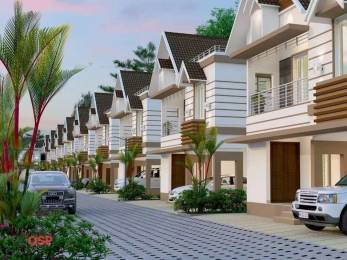 2100 sqft, 3 bhk Villa in Builder Victoria vrinthavan Koorkenchery, Thrissur at Rs. 78.5000 Lacs