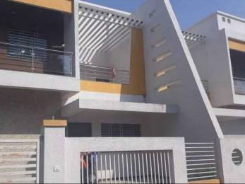 1200 sqft, 3 bhk IndependentHouse in Builder Project Mankapur, Nagpur at Rs. 10000